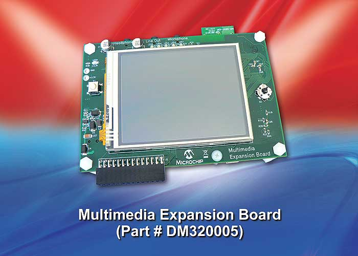 90674-NMC-Comp-DM320005---Multimedia-Expansion-Board